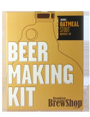 Brooklyn Brew Kit Oatmeal Stout