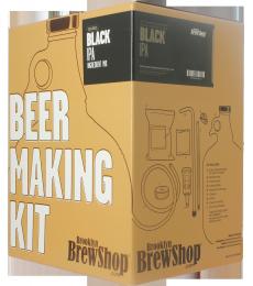 Brooklyn Brew Kit Black IPA
