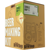 Brooklyn Brew Kit Mosaic Single Hop IPA