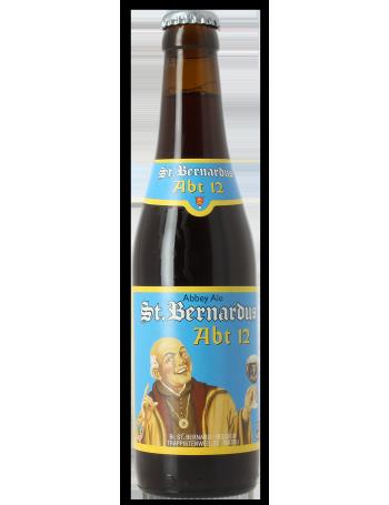 Saint Bernardus Abt 12 HOPTIT